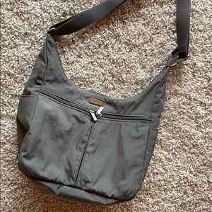 Baggallini purse, slate color.